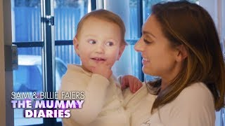 Sam Asks Luisa Zissman for Advice on her Wedding Speech | The Mummy Diaries