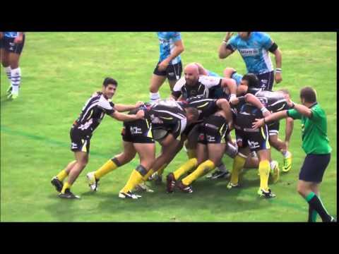 USAP 84 Rugby / Prades