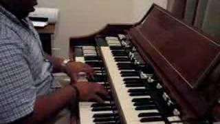 Watch Walter Hawkins Follow Me video