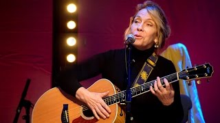 Watch Rickie Lee Jones Gethsemane video