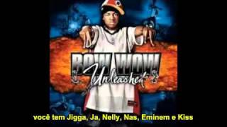 Bow Wow - I Can't Lose