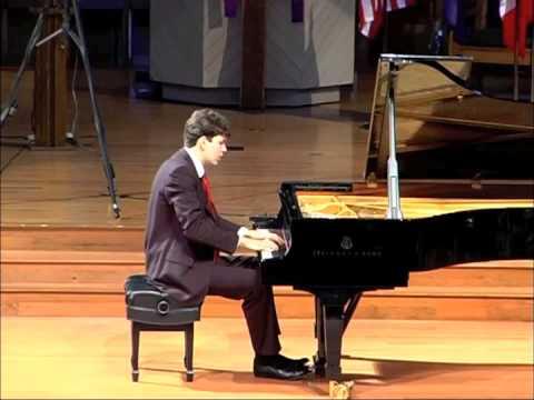 Vladimir Khomyakov :: Alexander Scriabin - Etude Op. 65 No. 1