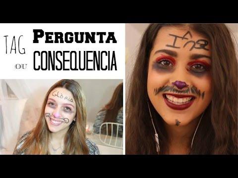 TAG: Pergunta ou Consequência C/ Inês Ribeiro
