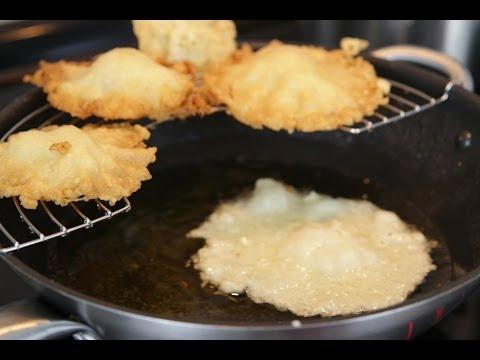 Bird's Nest Cake - Banh Tai Yen video