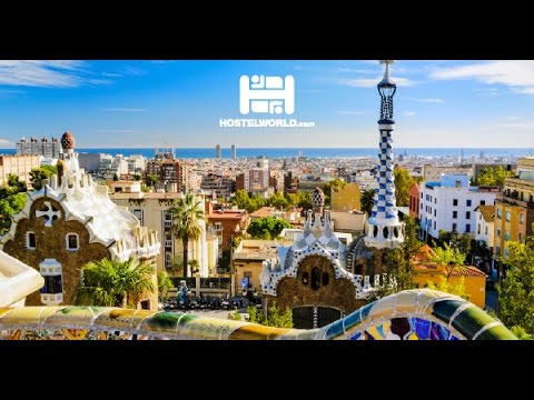 Barcelona - 10 Things You Need To Know
