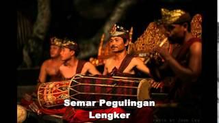 Download Lagu Semar Pegulingan   Lengker Gratis STAFABAND