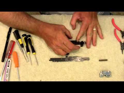 Marlin Model 60W Repair Job !!!