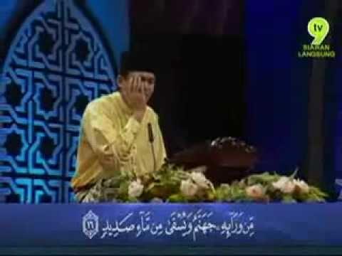 Akademi Al-Quran 3 - Akhir - Fakhrul