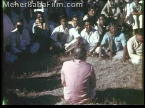 Seclusion Hill/Baba's Triangle/Bhau Kalchuri-Meher Baba's Lion Music Video