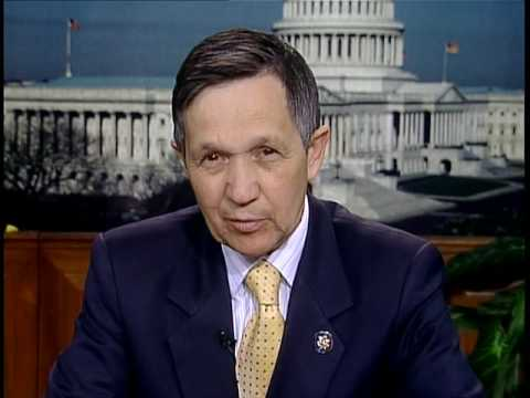 Dennis Kucinich Proclaims June 21st Vegan Earth Day