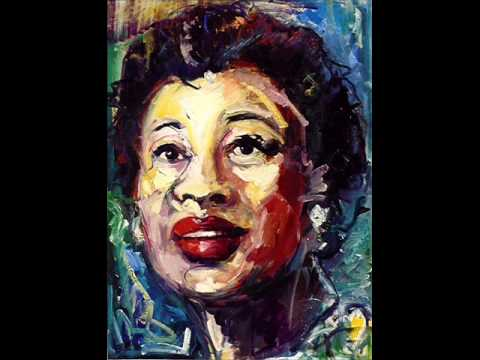 Ella Fitzgerald - You've Got A Friend.wmv