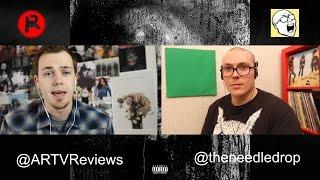 "Big Sean - ""Dark Sky Paradise"" (Album Review) ft. The Needle Drop"
