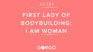First Lady of Bodybuilding
