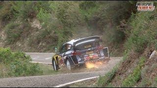 WRC Rally RACC Catalunya 2018 - Motorsportfilmer.net
