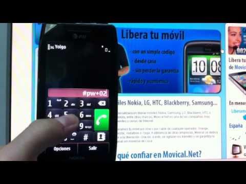 Liberar Nokia X7. desbloquear Nokia X7 de Yoigo - Movical.Net