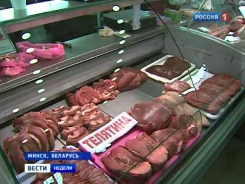 Экономический кризис в Беларуси все сильнее