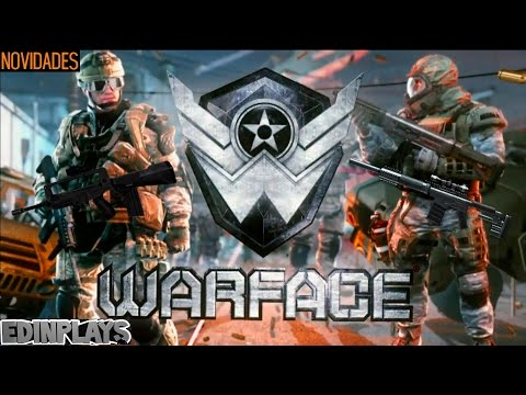Регистрация игры warface