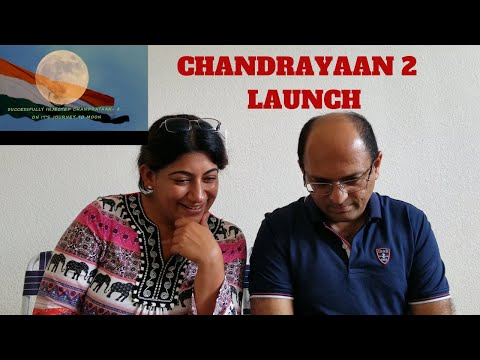 Download ISRO CHANDRAYAAN 2 LAUNCH | Reaction From American Indian | India's Lunar Probe| This Indian Mp4 baru