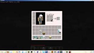 [Ice Mod] Flint & Lapis - 1.7.3