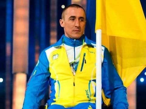 Amid Ukraine tensions, Putin opens Winter Paralympics