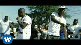 O.T. Genasis - Cut It ft. Young Dolph [Music]