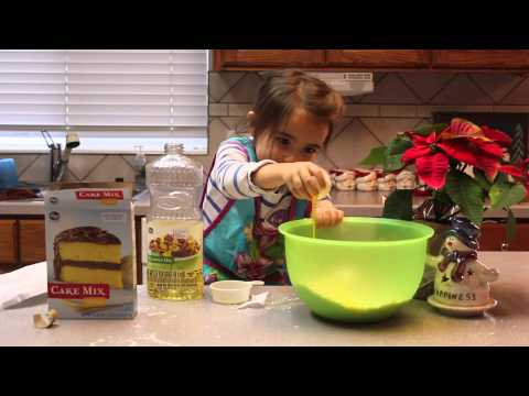 A Kid In The Kitchen.mp4 video