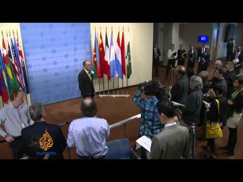 Assad: no peace unless rebels lose support