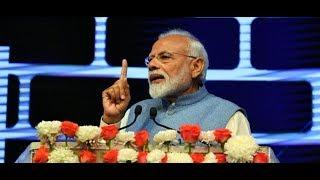 PM Modi lays foundation stone and inaugurates development projects in Yavatmal , | TVNXT Hindi Live