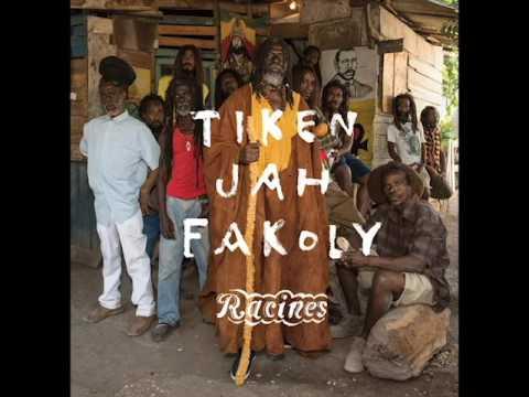 Tiken Jah Fakoly - Racines (Full Album)