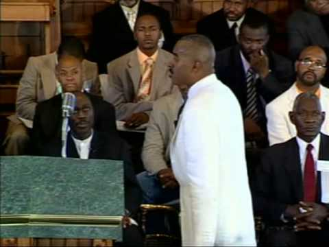 Pastor Gino Jennings Truth of God Broadcast 798-800 Part 2 of 2 Raw Footage!
