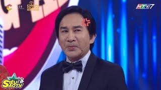 """Ngày xuân """"CƯỜI BANH NÓC"""" cùng Kim Tử Long - VỰA MUỐI mới của SHOWBIZ VIỆT"""