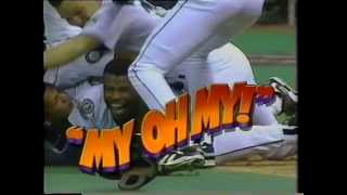 Seattle Mariners: My Oh My (1995)