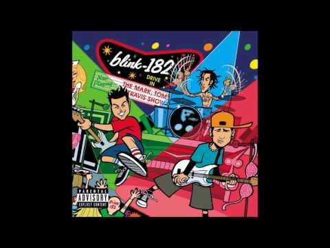 Blink 182 - Mark Tom And Travis Show (album)