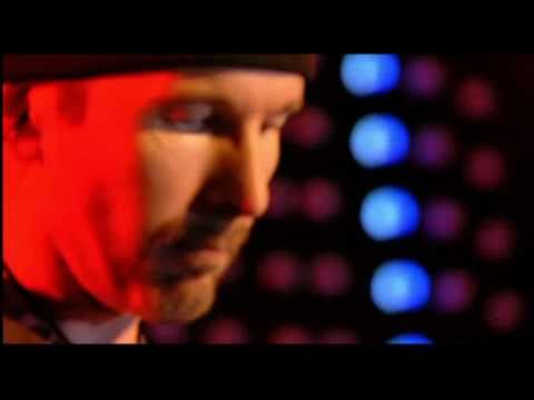 U2 - Bullet The Blue Sky - The Edge's solos over the years