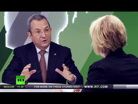 Ehud Barak: US lost negotiation leverage with Iran by committing publicly to reach nuclear deal