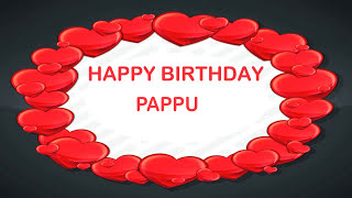 Pappu   Birthday Postcards & Postales