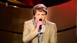 Tomáš Klus - Sibyla (Píseň odkopnutého) - TýTý 2010