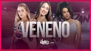 Veneno - Anitta | FitDance TV (Coreografia) Dance Video