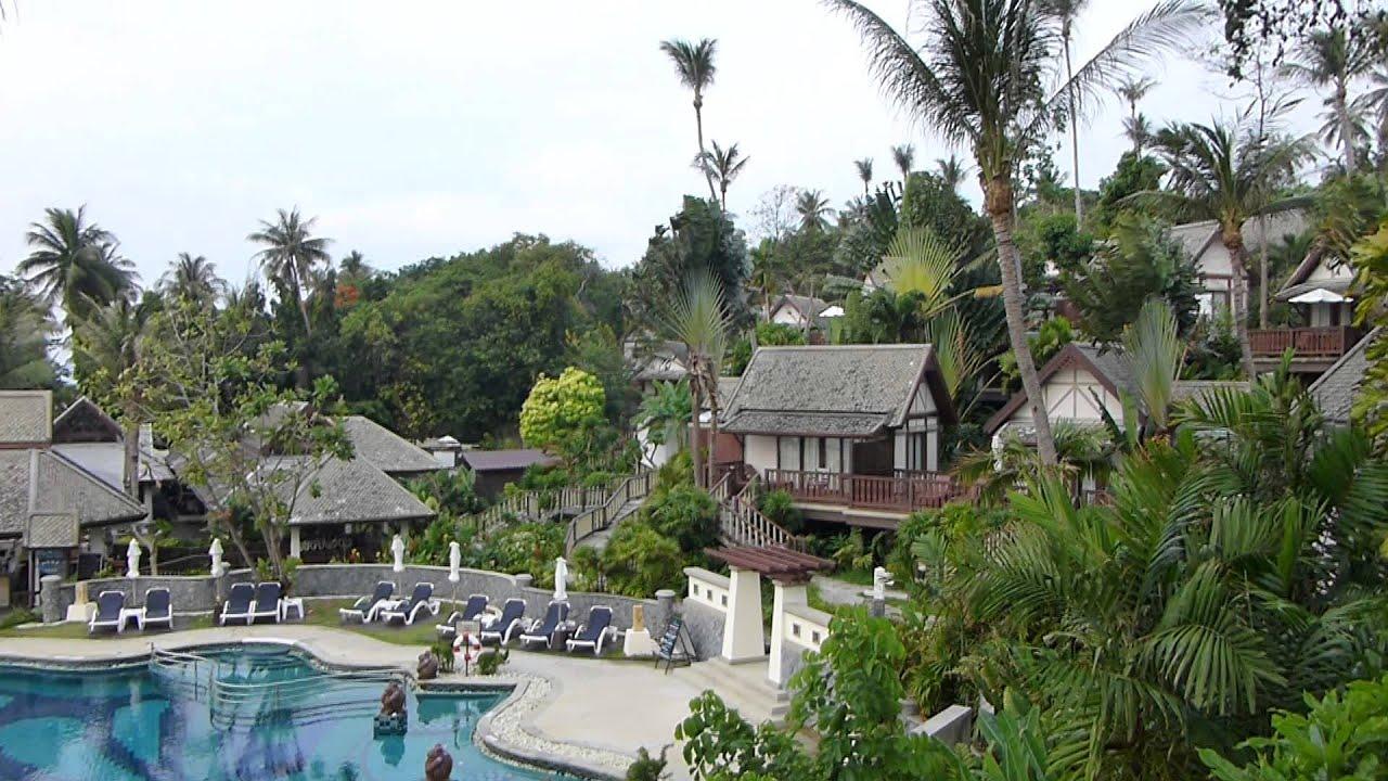 Centara Villas Hotel