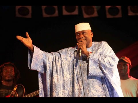 Abdoulaye Diabate et Alou kida dans Baya Yara