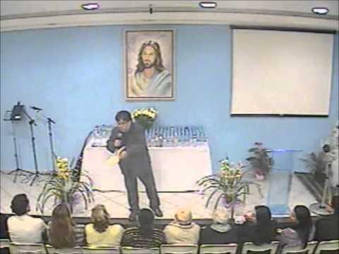 Palestra - Grupo Espírita Esperança - José Carlos De Lucca - 11 de julho de 2012