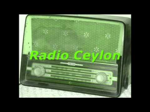 Radio Ceylon Morning 10-08-2012