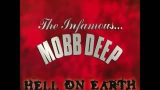 Download Lagu Mobb Deep - Hell On Earth [Full Album With Bonus Tracks] Gratis STAFABAND