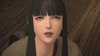 FFXIV Stormblood MSQ Patch 4.2 - Hien's Decision & Asahi's Suspicions - Part 5