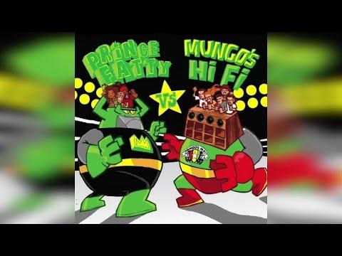 Prince Fatty Versus Mungo's HiFi - (Full Album Upload)