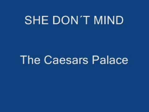 Caesars - She Don