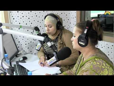 برنامج سال لمجرب (الخادمة الفيليبينية