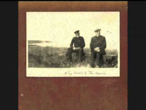 King Creosote - Running On Fumes