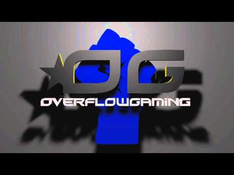 Awesome Cinema 4D Intro | OverflowGaming Intro | Made By PreeminentDesignsHD