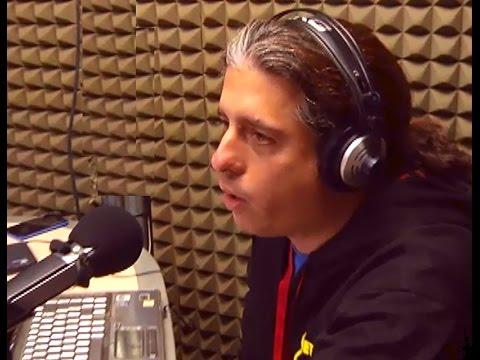 79 años de Radio Nacional de Venezuela (Luis Araujo, La noticia, VTV, 29-07-2015)